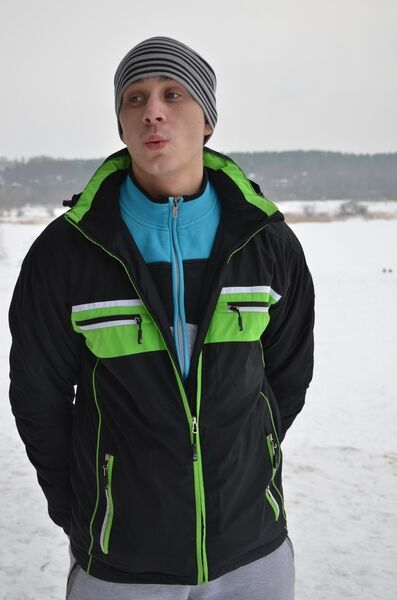Фото мужчины Саня, Владимир, Россия, 32
