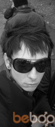 Фото мужчины Noku, Новороссийск, Россия, 37