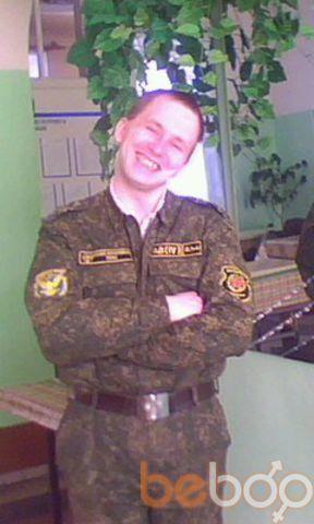 Фото мужчины ASSASIN, Лида, Беларусь, 26