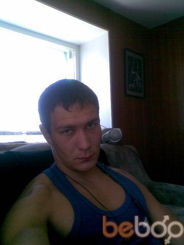 Фото мужчины Iron man, Академгородок, Россия, 27