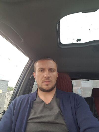 Фото мужчины Сергей, Находка, Россия, 34