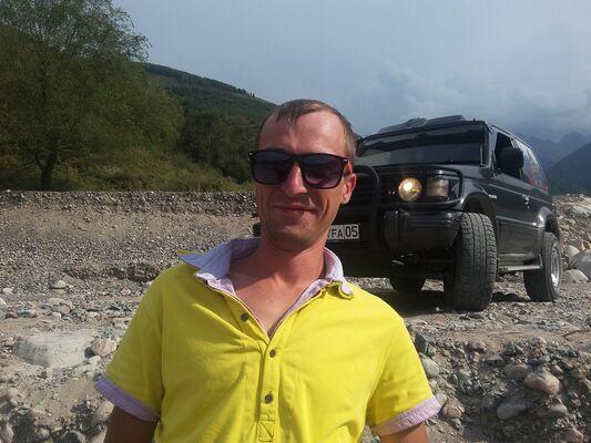 Фото мужчины Пётр, Алматы, Казахстан, 33