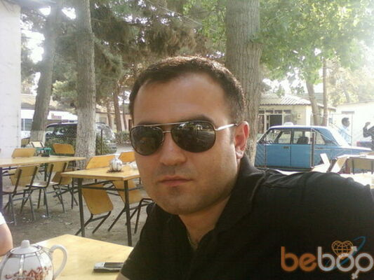 Фото мужчины silent_loved, Баку, Азербайджан, 31