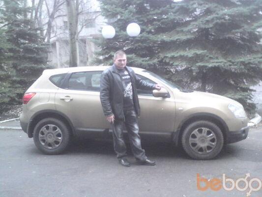 Фото мужчины Greshnik, Шахтерск, Украина, 41