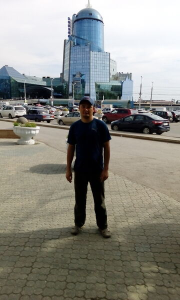 Фото мужчины Murat, Самара, Россия, 31