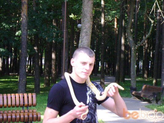 Фото мужчины Беленький, Минск, Беларусь, 30