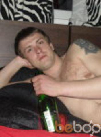 Фото мужчины chanel, Москва, Россия, 34