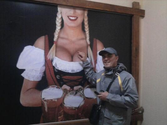 Фото мужчины Андрей, Энергодар, Украина, 38