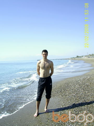 Фото мужчины NIKOLIA, Тирасполь, Молдова, 29