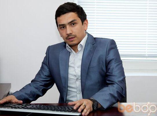 Фото мужчины ispanets_bek, Ташкент, Узбекистан, 32