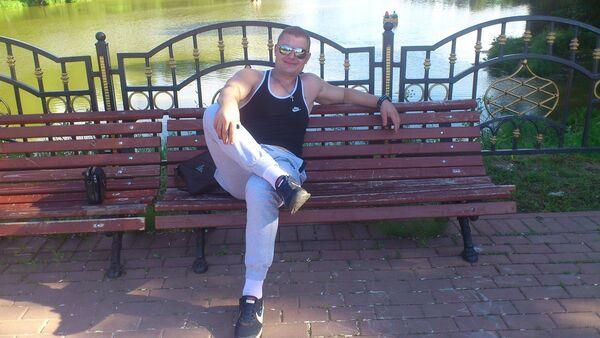 Фото мужчины Андрей, Сергиев Посад, Россия, 29