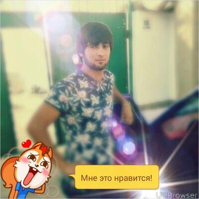 Фото мужчины Magamed, Иркутск, Россия, 23