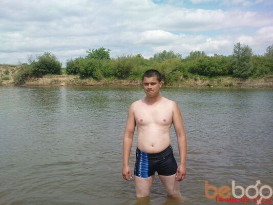 Фото мужчины molah, Петропавловск, Казахстан, 35