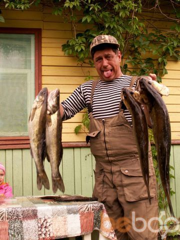 Фото мужчины ange, Санкт-Петербург, Россия, 56