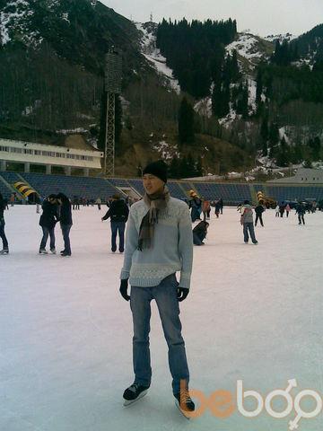 Фото мужчины Данияр, Балхаш, Казахстан, 31