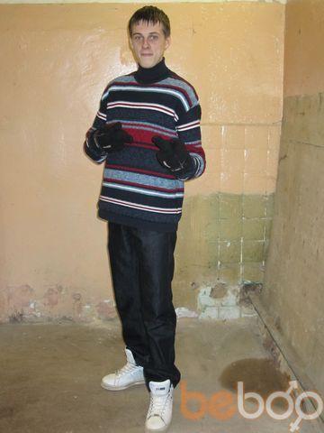 Фото мужчины можорчик, Серпухов, Россия, 28
