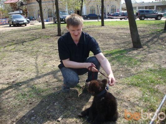 Фото мужчины fred shik, Санкт-Петербург, Россия, 41