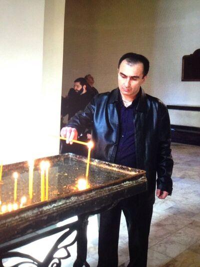 Фото мужчины Ashot, Одесса, Украина, 45