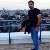 Фото мужчины Wahid, Одесса, Украина, 25