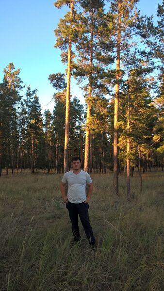 Фото мужчины аза, Алматы, Казахстан, 28