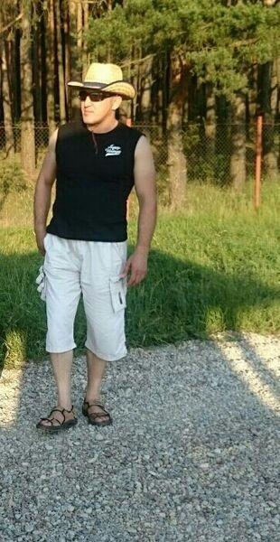Фото мужчины Хоттабыч, Гродно, Беларусь, 36