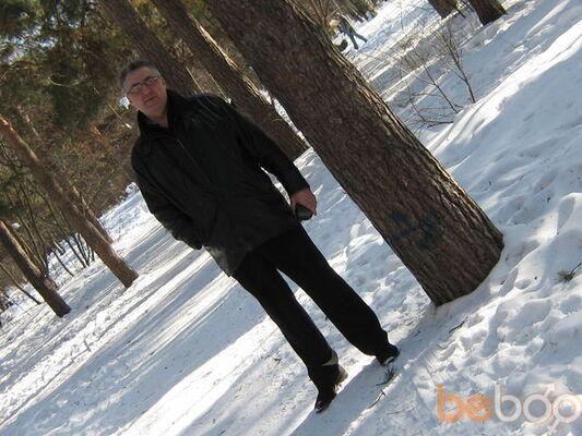 Фото мужчины Marvel, Москва, Россия, 56