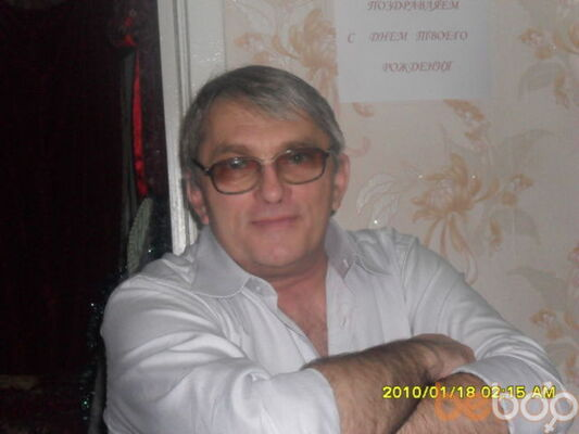 Фото мужчины shurik, Новосибирск, Россия, 60