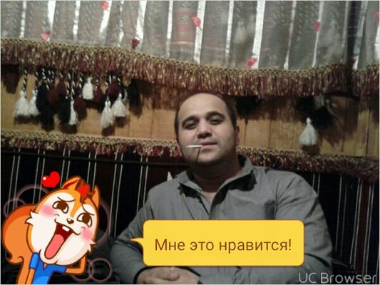 Фото мужчины Гасан, Казань, Россия, 34