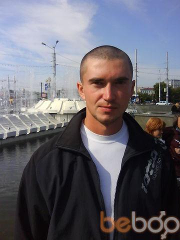Фото мужчины svarog, Екатеринбург, Россия, 37