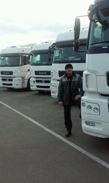 Фото мужчины kamol, Подольск, Россия, 36