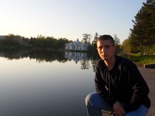 Фото мужчины Евгений, Владивосток, Россия, 27