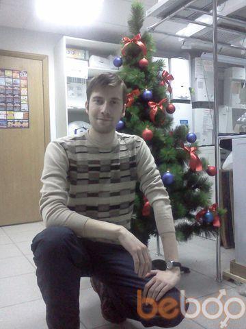 Фото мужчины Soyer, Дзержинск, Россия, 28