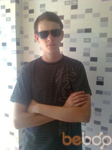 Фото мужчины Александр, Бишкек, Кыргызстан, 23
