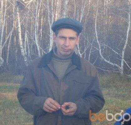 Фото мужчины димьян31, Новосибирск, Россия, 39