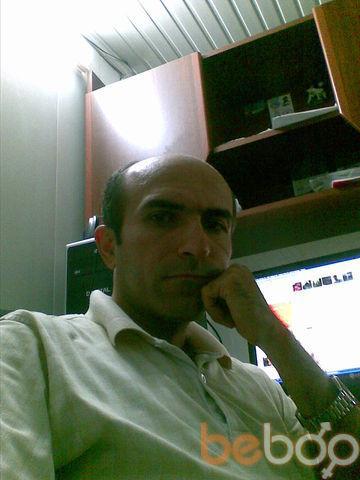 Фото мужчины stalker69, Баку, Азербайджан, 48