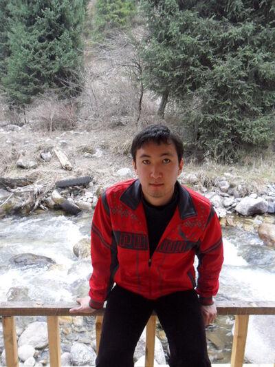 Фото мужчины Рамиль, Алматы, Казахстан, 25
