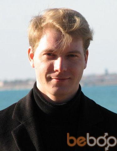 Фото мужчины Данил, Москва, Россия, 36