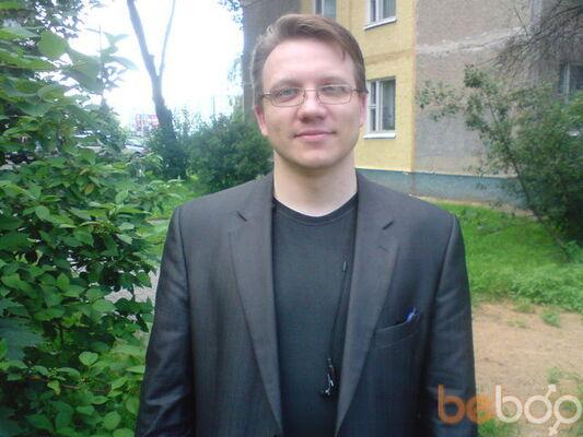 Фото мужчины Zerik, Минск, Беларусь, 41
