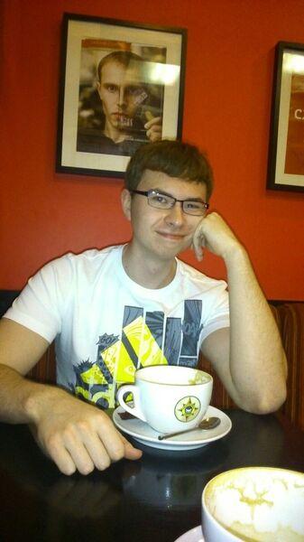 Фото мужчины Антон, Томск, Россия, 22
