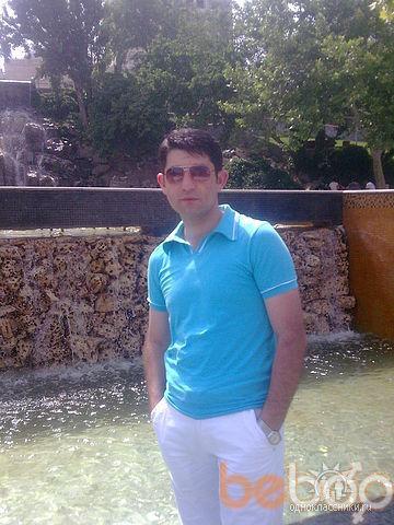 Фото мужчины shuller81, Баку, Азербайджан, 36