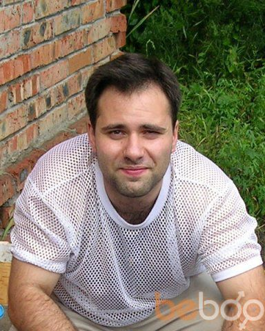 Фото мужчины r_ave_n, Омск, Россия, 37