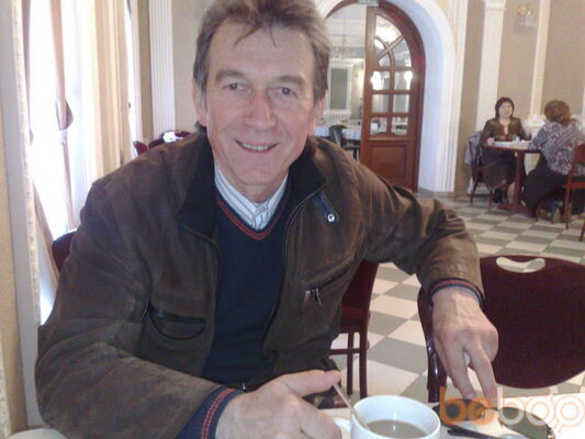 Фото мужчины bruno, Костанай, Казахстан, 49