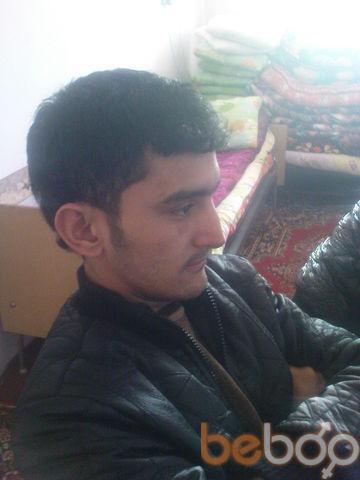 Фото мужчины sanjar, Навои, Узбекистан, 30