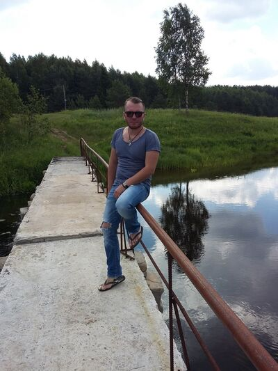 Фото мужчины Роман, Бологое, Россия, 35