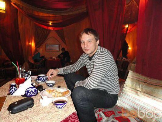 Фото мужчины Dart, Москва, Россия, 37