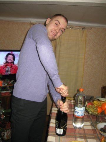 Фото мужчины иван, Воронеж, Россия, 28