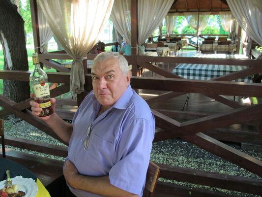 Фото мужчины leonid, Кишинев, Молдова, 41