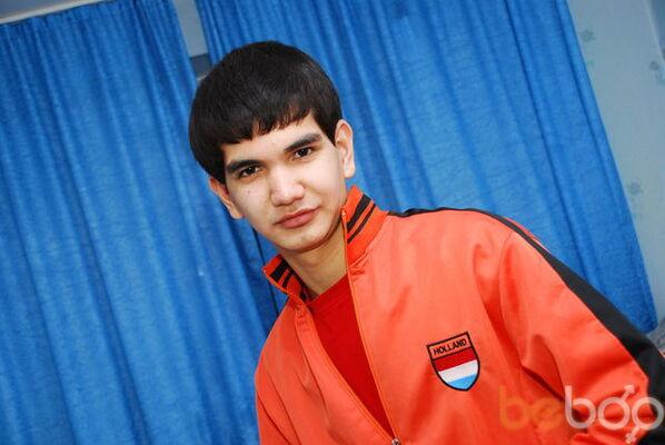 Фото мужчины Rejep, Туркменабад, Туркменистан, 25