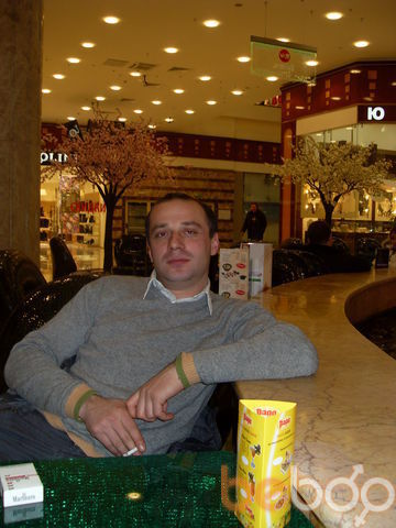 Фото мужчины virt virt, Москва, Россия, 39