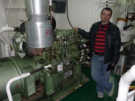 Фото мужчины ваня, Ростов-на-Дону, Россия, 44